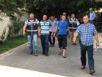 Konya'da aranan 107 kişi yakalandı
