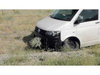 Kulu'da trafik kazası: 8 yaralı