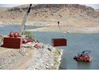 Aksaray Belediyesi şehri su problemini çözüme kavuşturmak için önemli adımlar atıyor