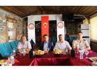 Başkan Tutal, Kalkınma Şöleni'ni değerlendirdi