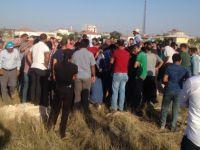 Kazada yaşamını kaybeden gençler gözyaşları arasında son yolculuğuna uğurlandı