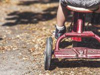 Görünmez kaza! Merdivenden düşen çocuk hastanelik oldu