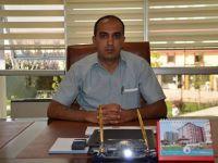Zeki GökmenoğluKaratay Belediyesi Özel Kalem Müdürlüğü'ne atandı