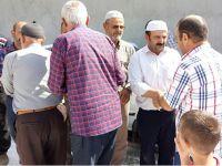 Mehmet Elmalı'nın acı günü