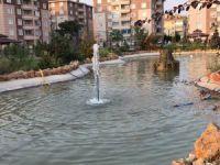 Süs havuzuna düşerek öldü sanılan çocuk hayata döndürüldü