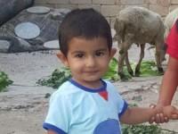 Küçük Hamza yaşam mücadelesi veriyor