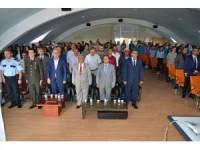 Kulu'da 19 Eylül Gaziler Günü dolayısıyla anma programı düzenlendi