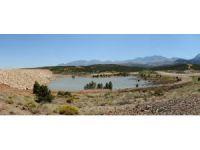 O İlçede 2 Bin Dekar Tarım Alanı Daha Suya Kavuştu