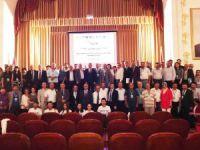 İNOCTE 2017, Azerbaycan'da gerçekleştirildi