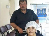 Konya'da Hastanede Yatan Eskilli Hasta İçin Acil Kan İhtiyacı