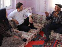 Eskilli Halis Altan'a ulusal basında yoğun ilgi