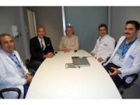 Konya Medicana Hastanesi kardiyoloji doktorları kalp sağlığına dikkat çekti