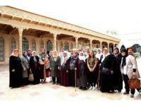 Aksaraylı şehit anneleri için Konya gezisi düzenledi