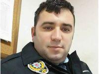 İşte Kahraman Türk Polisi! Şehit Uz'un yıllığında duygulandıran yazı