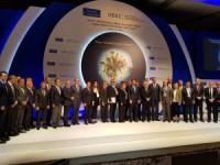 Milletvekili Altunyaldız, 8. Uluslararası Enerji ve İklim Forumuna katıldı