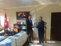 Konya'ya yaban hayvanları için rehabilitasyon merkezi planlanıyor