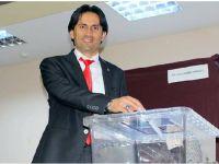 Ak Parti Ortaköy 6. Olağan Kongresi gerçekleşti