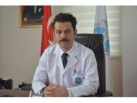 """Doç. Dr. Yılmaz: """"Selçuk Üniversitesi Tıp Fakültesi Hastanesi bölgenin sağlık üssü oldu"""""""
