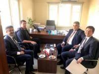 MEDAŞ'tan Ereğli'ye 20 milyonluk yatırım