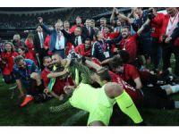 Ampute Futbol Milli Takımı, Konyaspor'un 'Onur Konuğu' olacak