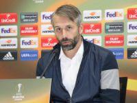 """Marco Rose: """"İkinci golü bularak maç sonucu belirledik"""""""