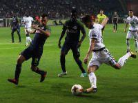 Atiker Konyaspor: 0 - Salzburg: 2 (Maçtan Dakikalar)