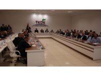TBMM Tarım, Orman Ve Köyişleri Komisyonu Karaman ve Konya'da