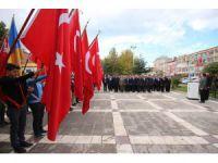 Beyşehir'de 29 Ekim Cumhuriyet Bayramı Kutlamaları