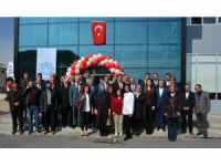 Konya Organize Sanayi'den liseye sosyal tesis