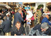 Akşehir Belediyesinden Şehit Uzman Çavuş İçin Mevlid-i Şerif