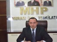 MHP Meram İlçe Teşkilatında 59 Üyeye İhraç Talebi