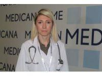 KOAH Türkiye'de Ölümlerin Üçüncü Nedeni