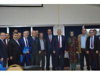 Konya SMMMO'da Bilirkişilik Temel Eğitimleri Sürüyor