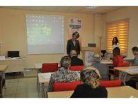 Selçuk'ta Kuvaterner Yaşlı Birimlerin Tarihlendirilmesi Çalıştayı
