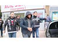 Aksaray'daki uyuşturucu operasyonunda 7 tutuklama