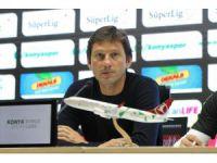 """Leonardo Araujo: """"Bizim için çok zor bir maçtı"""""""