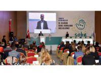 Türkiye Otizm Meclisi Selçuklu'da Toplandı