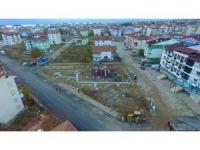 Beyşehir'de Yeni Parklara Şehit İsimleri Verilecek