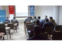 ATSO'dan Firmalara Kurumsallaşma Ve Markalaşma Eğitimi