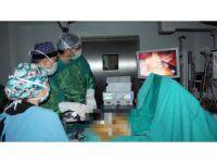 Aksaray'da İlk Defa Tüp Mide Ameliyatı Yapıldı