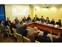 AK Parti Konya'da 6. Olağan İlçe Kongreleri Başlıyor