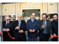 Selçuklu'da Mustafa ve Adile Kağnıcı Cami ibadete açıldı