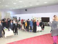 Eskil'de Öğretmenler Günü Kutlandı VİDEO