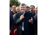 Konya Büyükşehir'den sulama suyuna yüzde 40 indirim