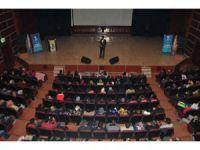 Akşehir'de Şiir Programı