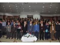Selçuk'ta Kazakistan Cumhuriyeti'nin bağımsızlık yıldönümü