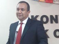 Türk Ocaklarında Osmanlı'dan Cumhuriyet'e Alfabe ve Kültür Tartışmaları Konuşuldu