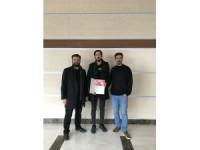 KTO Karatay'a bir ödül daha