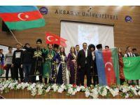 """Aksaray'da """"Kariyer Günleri"""" programı"""