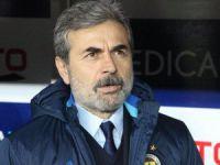 """Aykut Kocaman: """"Konyaspor 3 senedir alışık olduğu oyunu bize karşı oynadı"""""""